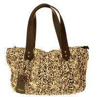 Плетеные сумки 5
