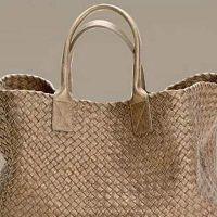 Плетеные сумки 6