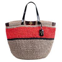 Плетеные сумки 9