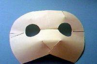 как сделать маску из бумаги_4