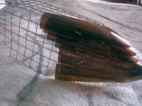 изготовление аиста своими руками18