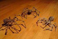 как сделать из бумаги паука 19