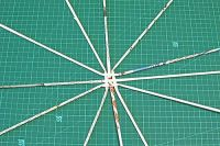 как сделать из бумаги паука 28