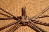 как сделать из бумаги паука 6