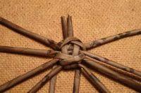 как сделать из бумаги паука 7