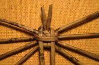 как сделать из бумаги паука 9