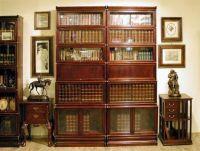 Книжный шкаф2