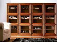 Книжный шкаф11