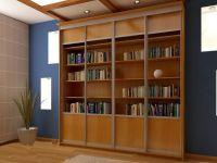 Книжный шкаф13