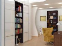 Книжный шкаф14