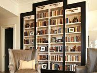 Книжный шкаф15