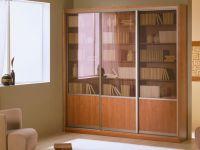 Книжный шкаф17