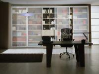 Книжный шкаф18