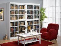 Книжный шкаф21
