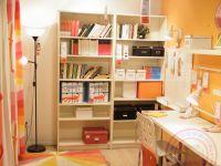 Книжный шкаф22