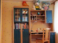 Книжный шкаф23