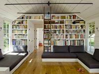 Книжный шкаф25