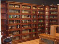 Книжный шкаф29
