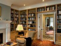 Книжный шкаф30