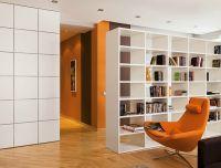 Книжный шкаф32