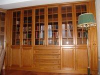 Книжный шкаф3