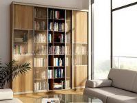 Книжный шкаф8