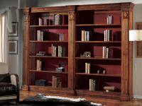 Книжный шкаф9