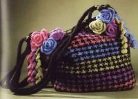 Кожаные сумки ручной работы 9