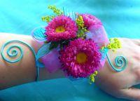 браслеты для подружек невесты 14