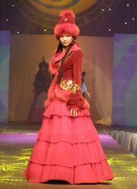 казахский народный костюм 6