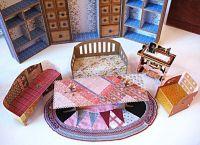 мебель для кукол 12