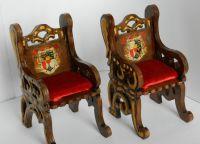мебель для кукол 13