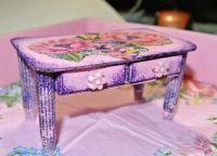 мебель для кукол 3