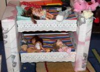 мебель для кукол 8