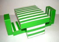 мебель из спичечных коробков