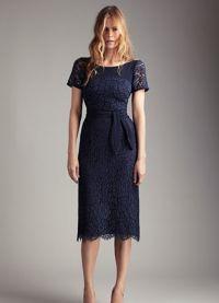 платье из кружева3