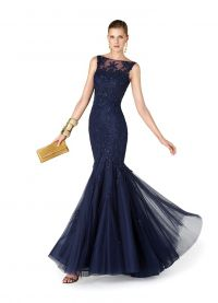 платье русалка1