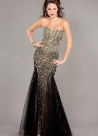 платье русалка2
