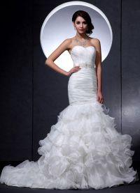платье русалка8