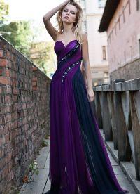 Платья Оксаны Мухи 9