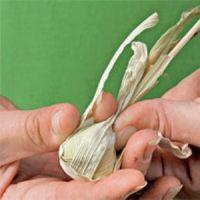 поделки из кукурузных листьев16