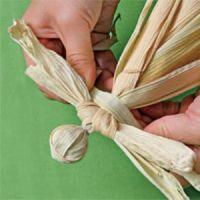 поделки из кукурузных листьев19