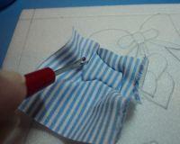 поделки из пенопласта своими руками делаем игрушку 4