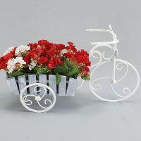 Подставки для цветов на подоконник9