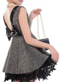 чем можно украсить платье19