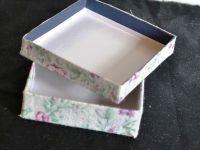 как красиво украсить коробку 24