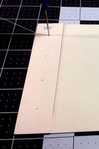 как сделать блокнот своими руками3