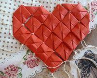 Как сделать сердце из модулей50