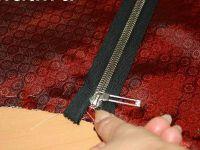 Как сшить юбку колокол16