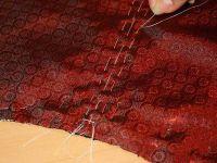 Как сшить юбку колокол17